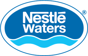 Nestle Waters Logo Vector