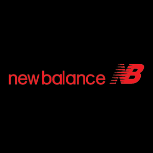 New Balance Logo Vector