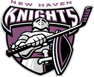 New Haven Knights Logo Vector