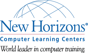 New Horizons Logo Vector