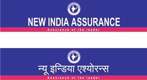 New India Assurance Co. Logo Vector