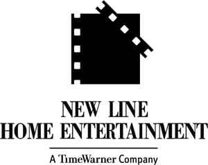 New Line Home Entertainment Logo Vector