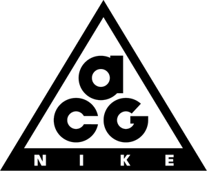 Nike ACG Logo Vector