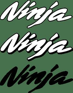 ninja logo vector eps free download ninja logo vector eps free download