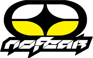 No Fear MX Logo Vector