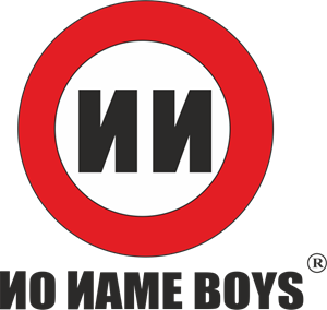 No Name Boys Logo Vector