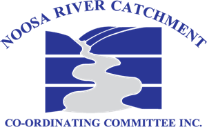 Noosa River Catchment Logo Vector