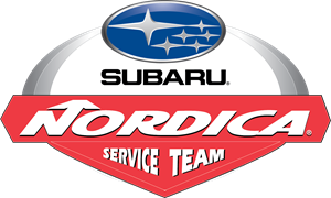 Nordica Service Team Logo Vector