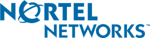 Nortel Networks Logo Vector
