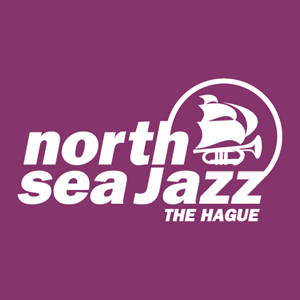North Sea Jazz Festival Logo Vector