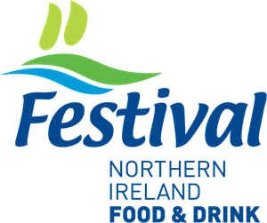 Northern Ireland Food & Drink Festival Logo Vector