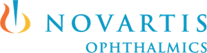 Novartis Ophthalmics Logo Vector