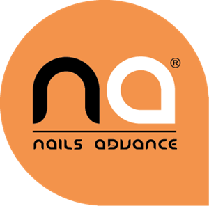 na nails Logo Vector