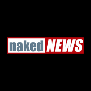 Naked News Logo Vector