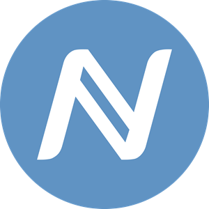 Namecoin (NMC) Logo Vector
