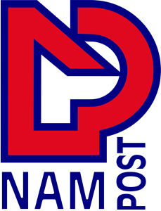 Namibia Post Logo Vector