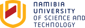 Namibia University of Science and Technology Logo Vector