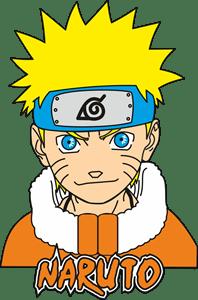 Naruto Logo Vectors Free Download