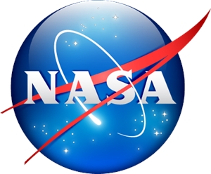 NASA 3D Logo Vector