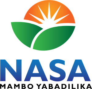 NASA Coalition Kenya Logo Vector