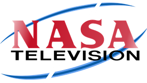 NASA TV Logo Vector