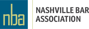 Nashville Bar Association (NBA) Logo Vector