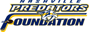 Nashville Predators Foundation Logo Vector