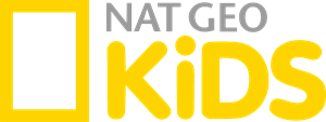 NAT GEO KiDS Logo Vector