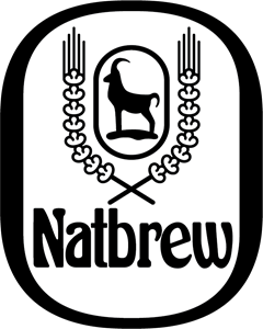 Natbrew Logo Vector
