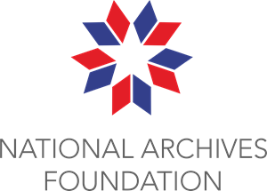 National Archives Foundation Logo Vector