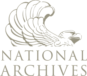 National Archives (USA) Logo Vector