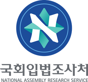 National Assembly Research Service of Korea Logo Vector