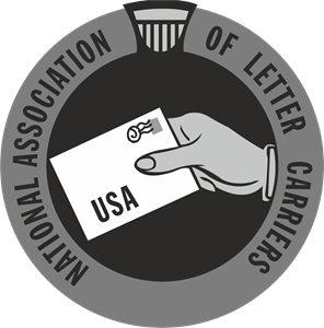National Association of Letter Carriers Logo Vector