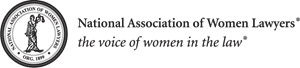 National Association of Women Lawyers NAWL Logo Vector