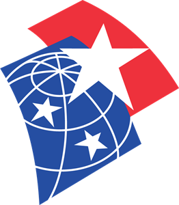 National Atlas of the United States Logo Vector