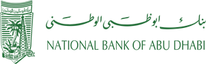 national bank of abu dhabi Logo Vector