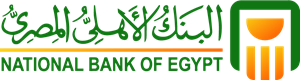 National bank of Egypt Logo Vector