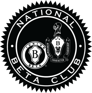 National Beta Club Logo Vector