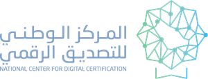 National Center for Digital Certification Logo Vector