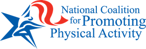 National Coalition for Promoting Physical Activity Logo Vector