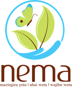 National Environment Management Authority Logo Vector