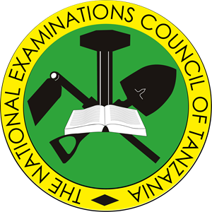 National Examination Council of Tanzania Logo Vector