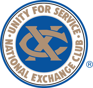 National Exchange Club Logo Vector