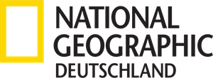 National Geographic Deutschland Logo Vector