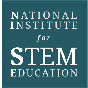National Institute of STEM Education Logo Vector
