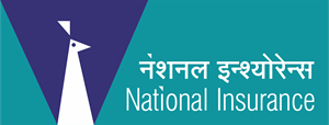 National Insurance Company India Logo Vector