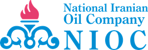 National Iranian Oil Company Logo Vector