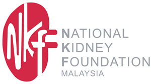 National Kidney Foundation Malaysia Logo Vector