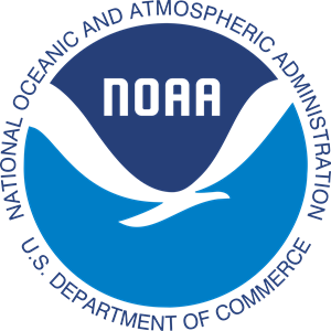 National Oceanic and Atmospheric Administration Logo Vector