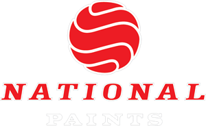 NATIONAL PAINTS Logo Vector